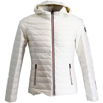 Vêtements Femme Doudounes JOTT Doudoune Blanc