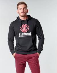 Abbigliamento Uomo Felpe Element VERTICAL HOOD