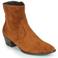 Chaussures Femme Bottines Ara THOMBSTONE-ST-HS Marron