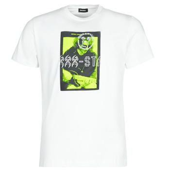 Vêtements Homme T-shirts manches courtes Diesel T-DIEGO J1