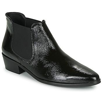Schuhe Damen Boots Fericelli NANARUM