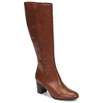 Schuhe Damen Klassische Stiefel Fericelli NAVAROIS
