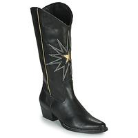 Schuhe Damen Klassische Stiefel Fericelli NISCOME