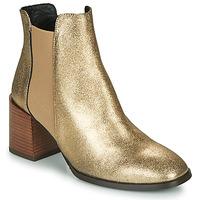 Schuhe Damen Low Boots Fericelli NIOCHE