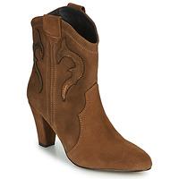Schuhe Damen Low Boots Fericelli NARLOTTE