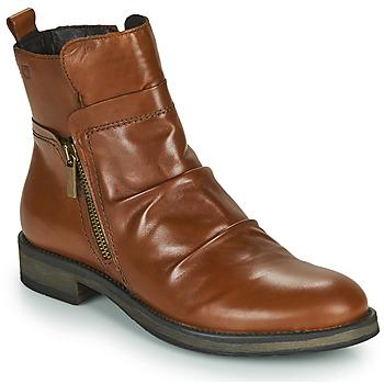 Schuhe Damen Boots Casual Attitude NERMITE