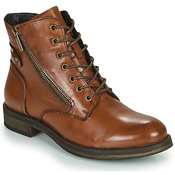 Chaussures Femme Boots Casual Attitude NUNAISE