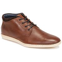 Schuhe Herren Boots Casual Attitude CALER Kamel / Braun,
