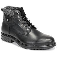 Schuhe Herren Boots Casual Attitude NAPILLON