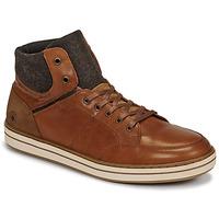 Chaussures Homme Baskets montantes Casual Attitude NOURDON