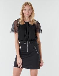 Abbigliamento Donna Top / Blusa Guess GERDA