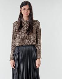 Vêtements Femme Tops / Blouses Guess VIVIAN
