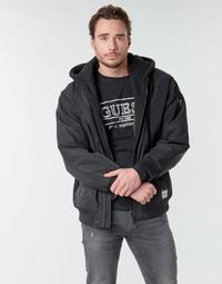 Vêtements Homme Blousons Guess NAUGHTY BOMBER