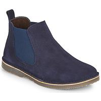 Chaussures Garçon Boots Citrouille et Compagnie HOVETTE
