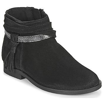 Chaussures Fille Boots Citrouille et Compagnie NIVOLET