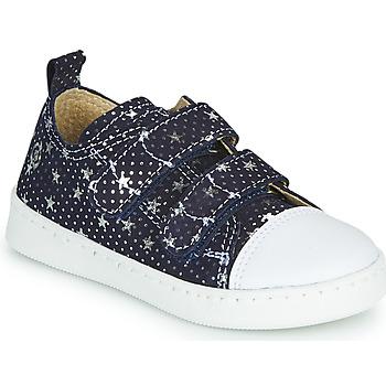 Chaussures Fille Baskets basses Citrouille et Compagnie NADIR