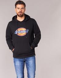 Kleidung Herren Sweatshirts Dickies NEVADA Schwarz