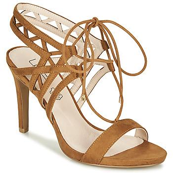 Schuhe Damen Sandalen / Sandaletten Les Petites Bombes MACHA