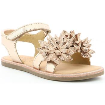 Chaussures Fille Sandales et Nu-pieds Mod'8 Pamina ROSE