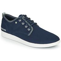 Schuhe Herren Sneaker Low Redskins GRENAT Marineblau