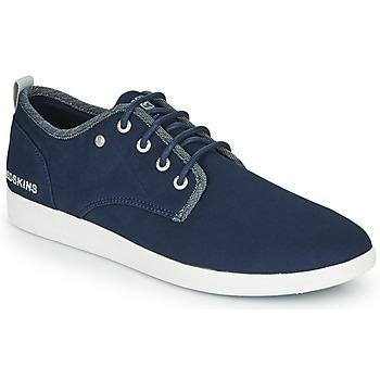 Schuhe Herren Sneaker Low Redskins GRENAT