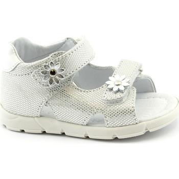 Chaussures Fille Sandales et Nu-pieds Balocchi BAL-E20-103113-ARG-b Argento