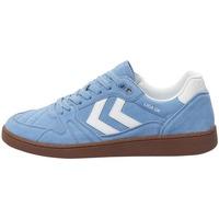 Chaussures Multisport Hummel Chaussures  Liga GK bleu