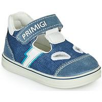 Chaussures Garçon Sandales et Nu-pieds Primigi