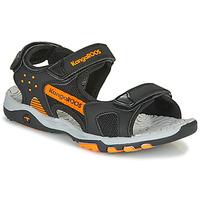 Schuhe Jungen Sportliche Sandalen Kangaroos K-Celtic
