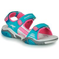 Chaussures Enfant Sandales sport Kangaroos Sandalshine