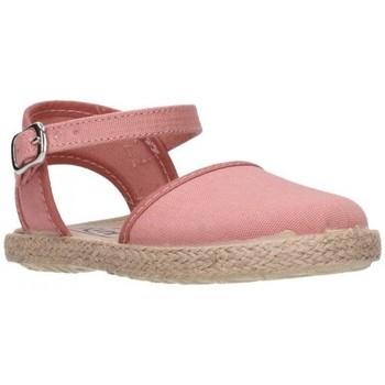 Chaussures Fille Espadrilles Batilas 45801 antique Niña Gris gris