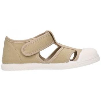 Chaussures Garçon Sandales et Nu-pieds Batilas 801/123 Niño Tostado marron