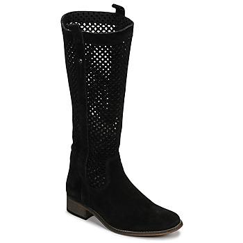 Chaussures Femme Bottes ville Betty London DIVOUI