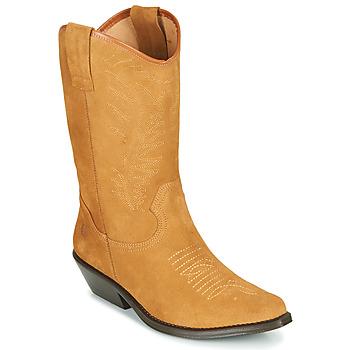 Chaussures Femme Bottes ville Betty London LOVA