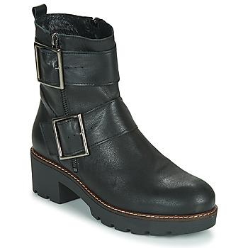 Chaussures Femme Boots Betty London NARGOT Noir