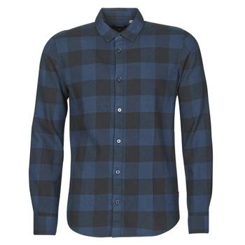 Abbigliamento Uomo Camicie maniche lunghe Only & Sons ONSGUDMUND