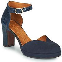 Schuhe Damen Pumps Chie Mihara JO-MAHO Marineblau