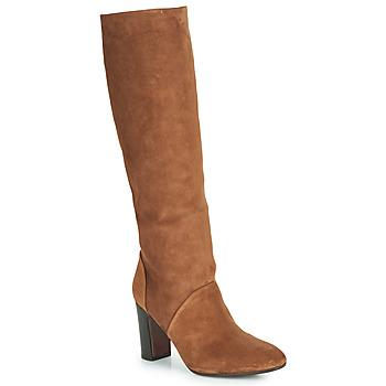 Schuhe Damen Klassische Stiefel Chie Mihara ELEANA Braun,