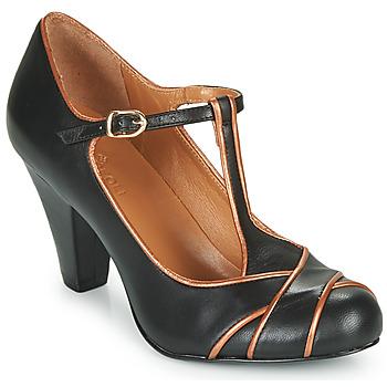 Schuhe Damen Pumps Cristofoli MESTIS