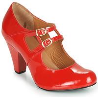 Schuhe Damen Pumps Cristofoli MASTIS