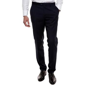 Vêtements Homme Pantalons de costume Shilton Pantalon costume city Bleu marine