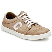 Chaussures Fille Baskets basses Chipie SAVILLE Beige