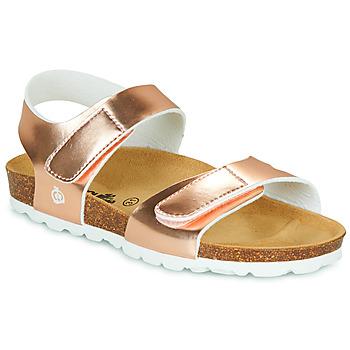 Schuhe Mädchen Sandalen / Sandaletten Citrouille et Compagnie BELLI JOE