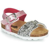 Schuhe Mädchen Sandalen / Sandaletten Citrouille et Compagnie RELUNE