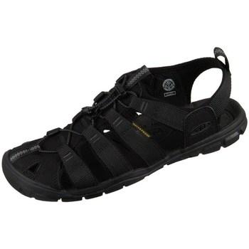 Chaussures Femme Randonnée Keen Clearwater Cnx Noir