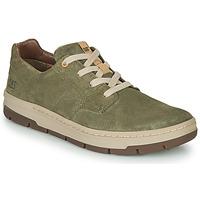 Schuhe Herren Sneaker Low Caterpillar RIALTO NUBUCK
