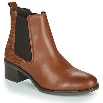 Schuhe Damen Low Boots Betty London HASNI