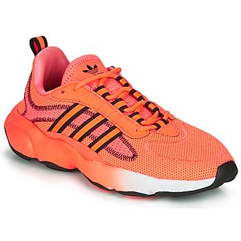 Schuhe Damen Sneaker Low adidas Originals HAIWEE J