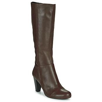 Chaussures Femme Bottes ville So Size ARDEIN