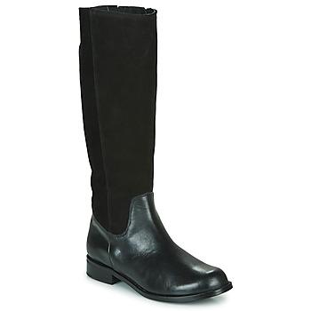 Chaussures Femme Bottes ville So Size NEOLE